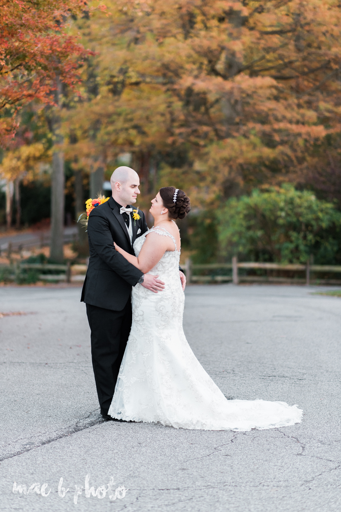 kaylynn & matt's fall zoo wedding at the cleveland metroparks zoo in cleveland ohio photographed by mae b photo-22.jpg