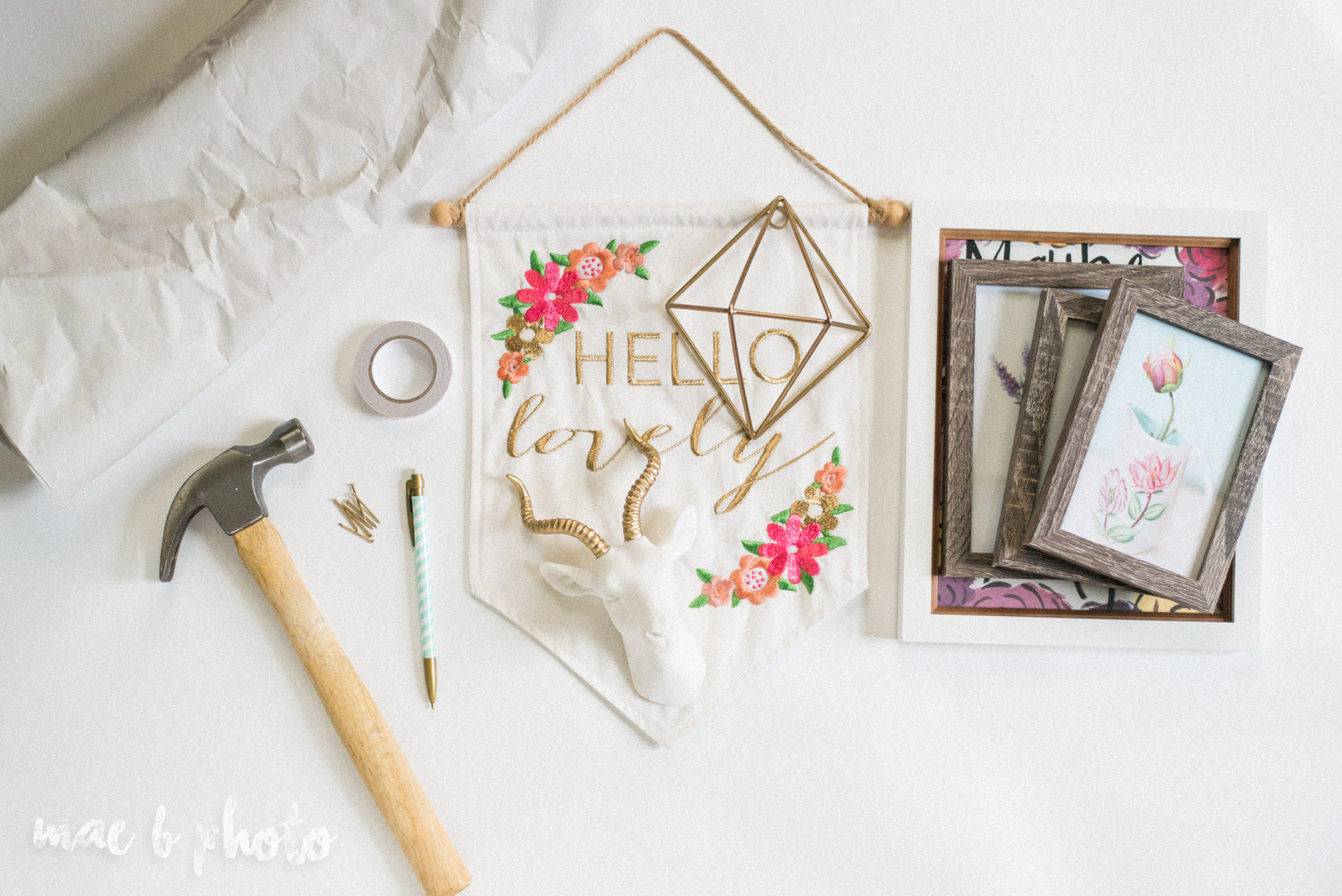 how to hang a wall collage by mae b photo-4.jpg