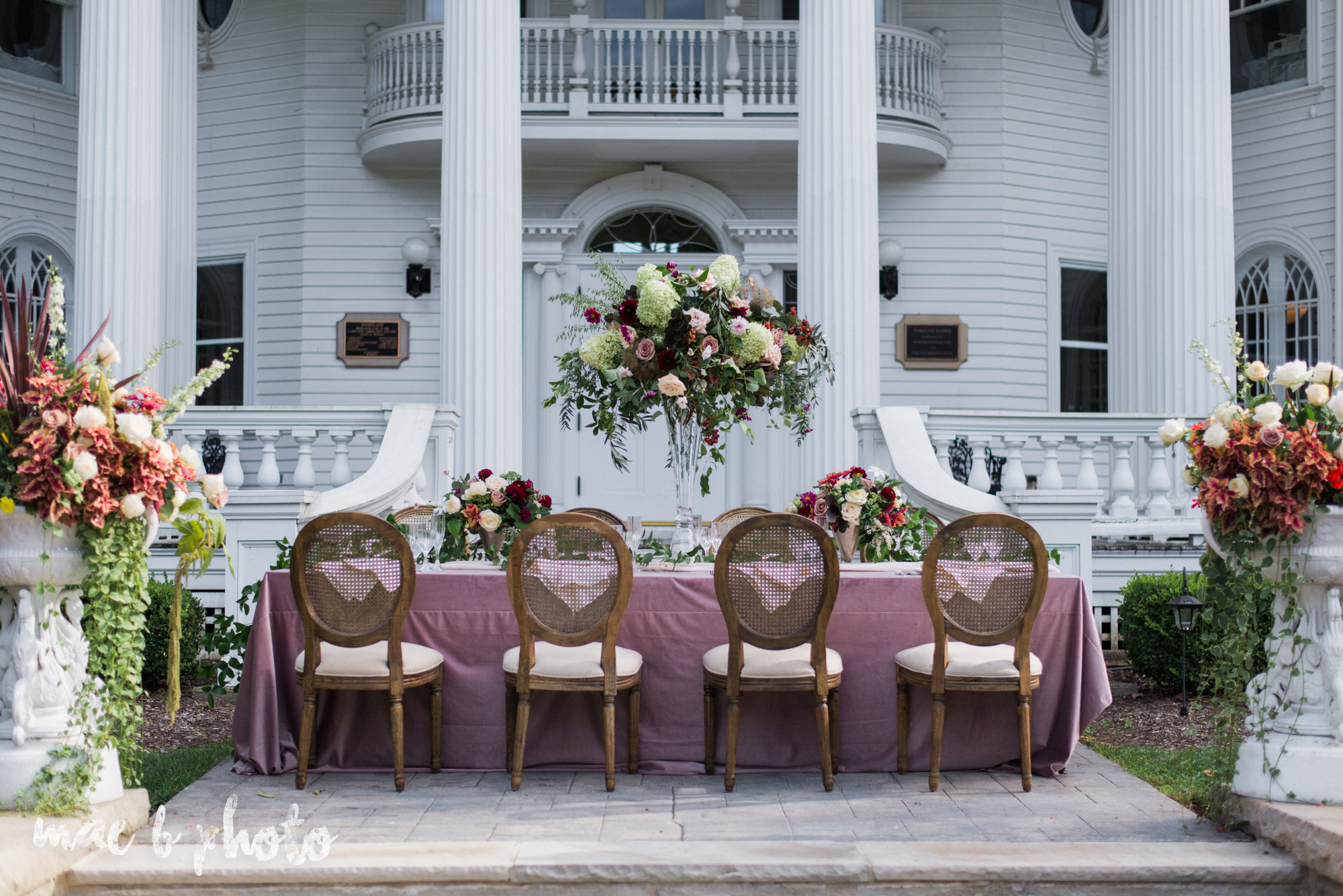 classic romantic summer wedding shoot at the mooreland mansion in cleveland ohio photographed by youngstown wedding photographer mae b photo-24.jpg