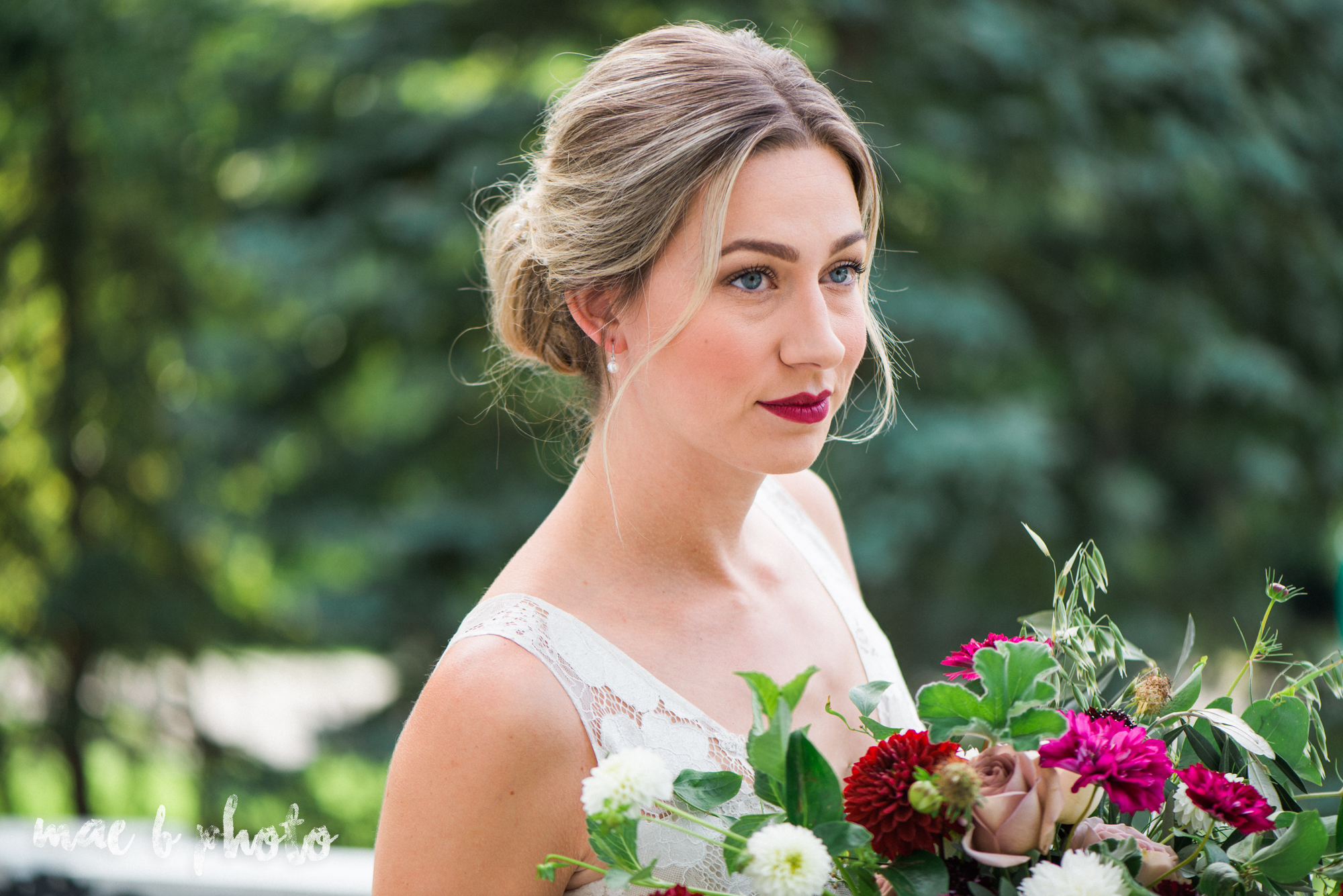 classic romantic summer wedding shoot at the mooreland mansion in cleveland ohio photographed by youngstown wedding photographer mae b photo-47.jpg