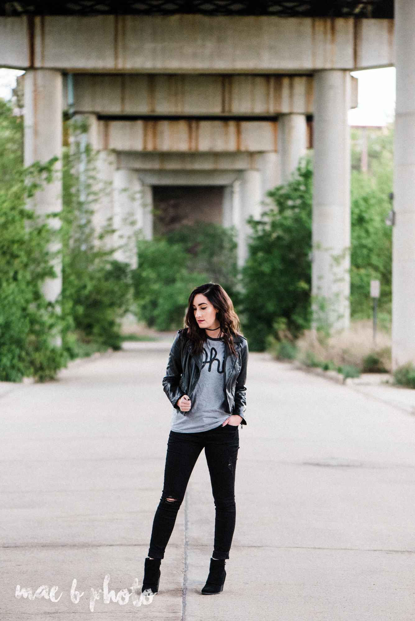 garage cotton product shoot with the garment theory on federal street in downtown youngstown by youngstown wedding photographer mae b photo-1.jpg