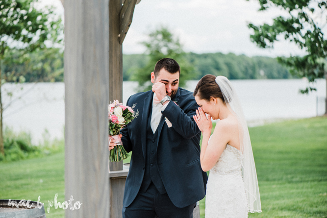 summer vineyard wedding at the vineyard at pine lakes in columbiana ohio photographed by cleveland wedding photographer mae b photo-1.jpg