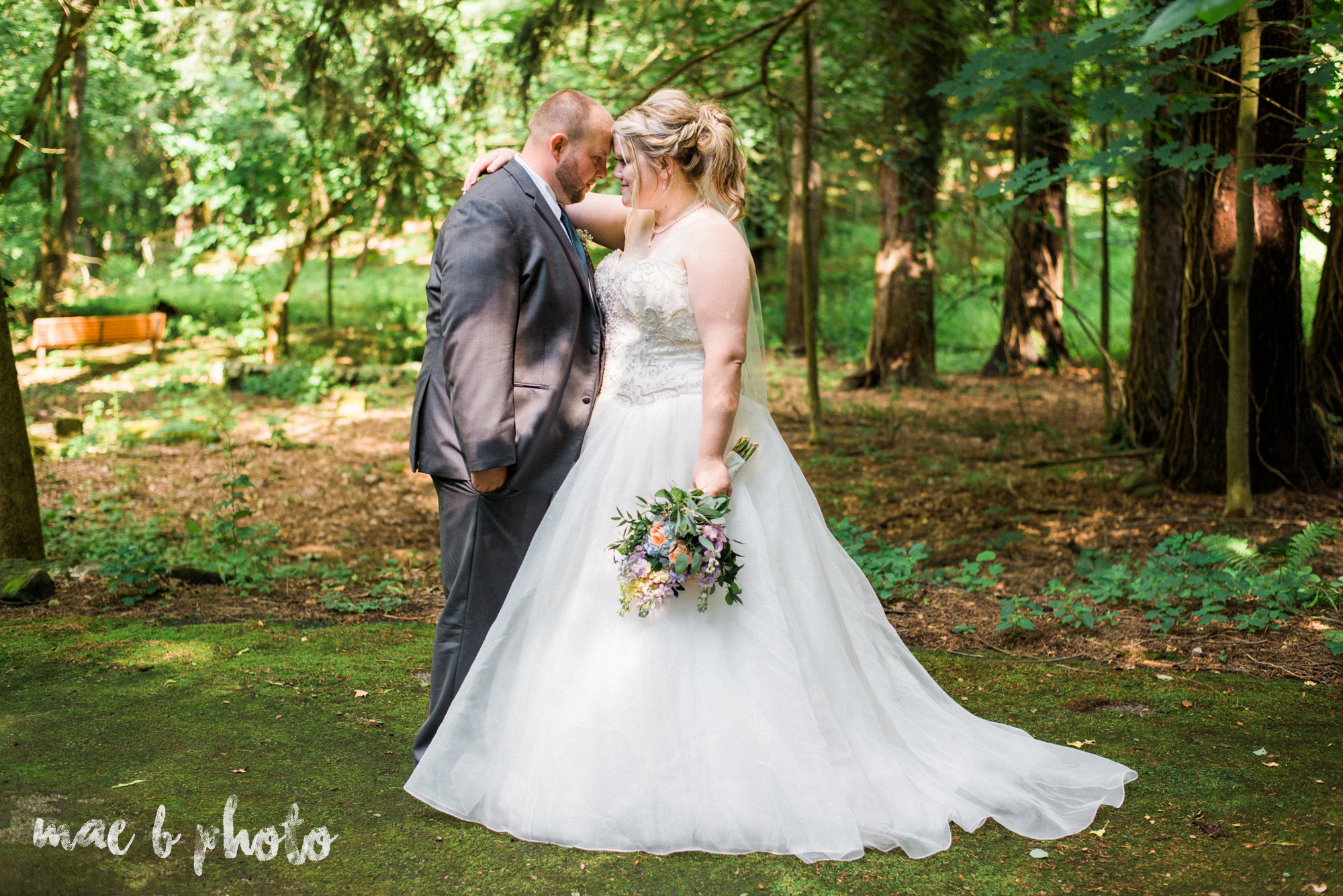 personal fourth of july weekend wedding at ford nature center in youngstown ohio photographed by cleveland wedding photographer mae b photo-1.jpg
