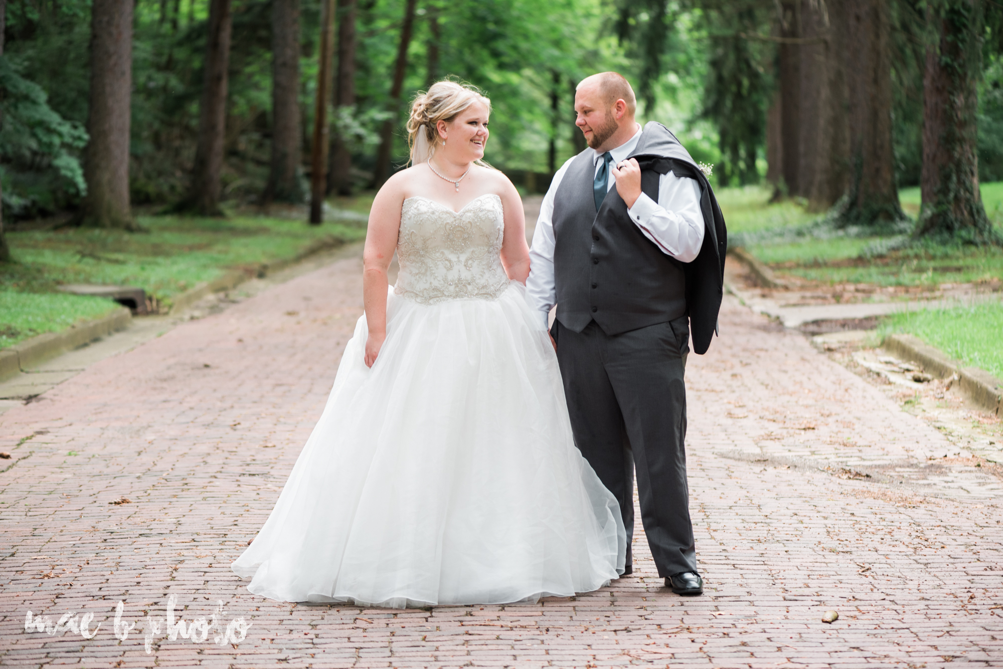 jenna and jay's personal fourth of july weekend wedding at mill creek park in youngstown ohio photographed by cleveland wedding photographer mae b photo-66.jpg