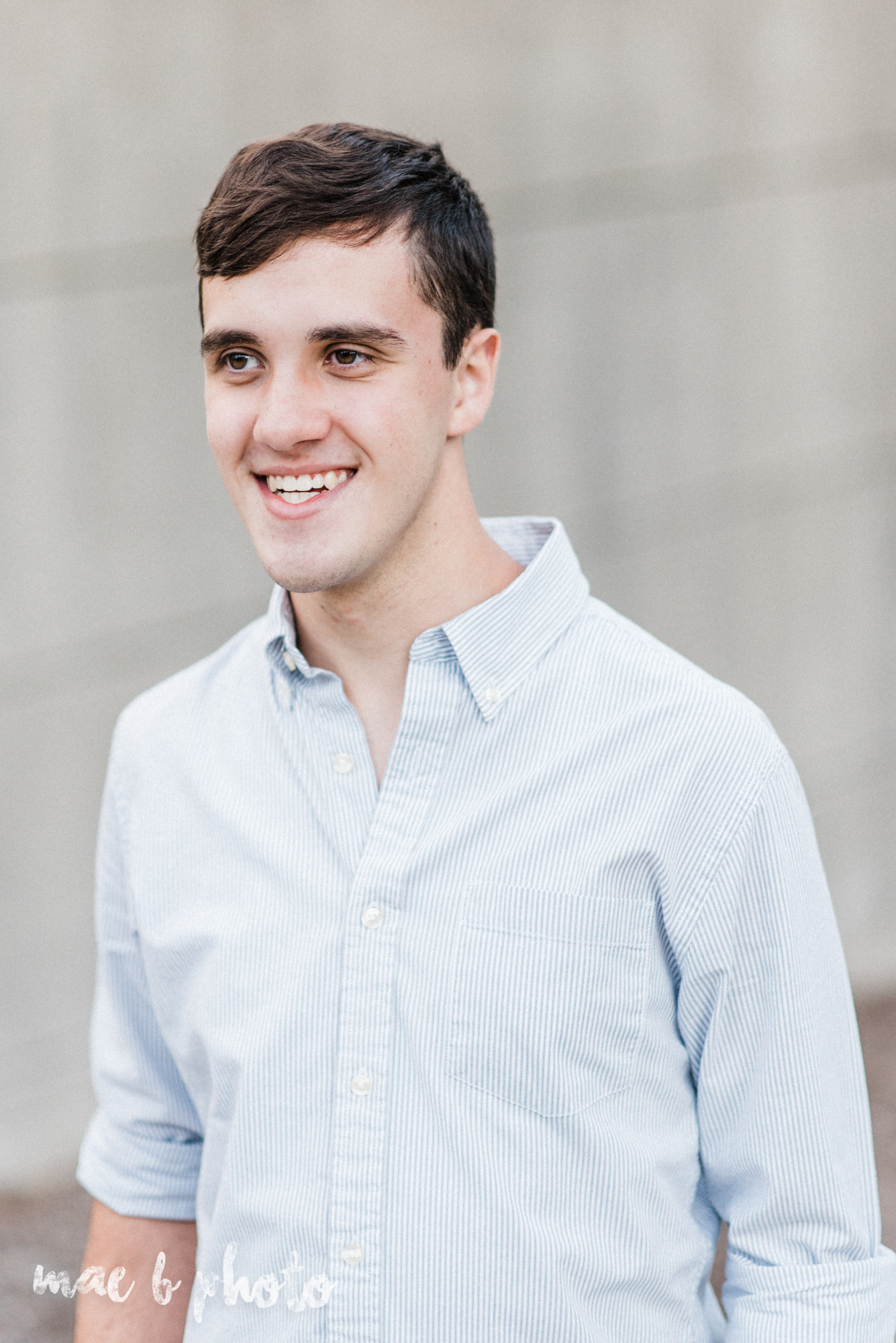 john's summer senior session at youngstown state university and the butler institute of american art in youngstown ohio photographed by youngstown wedding photographer mae b photo-10.jpg