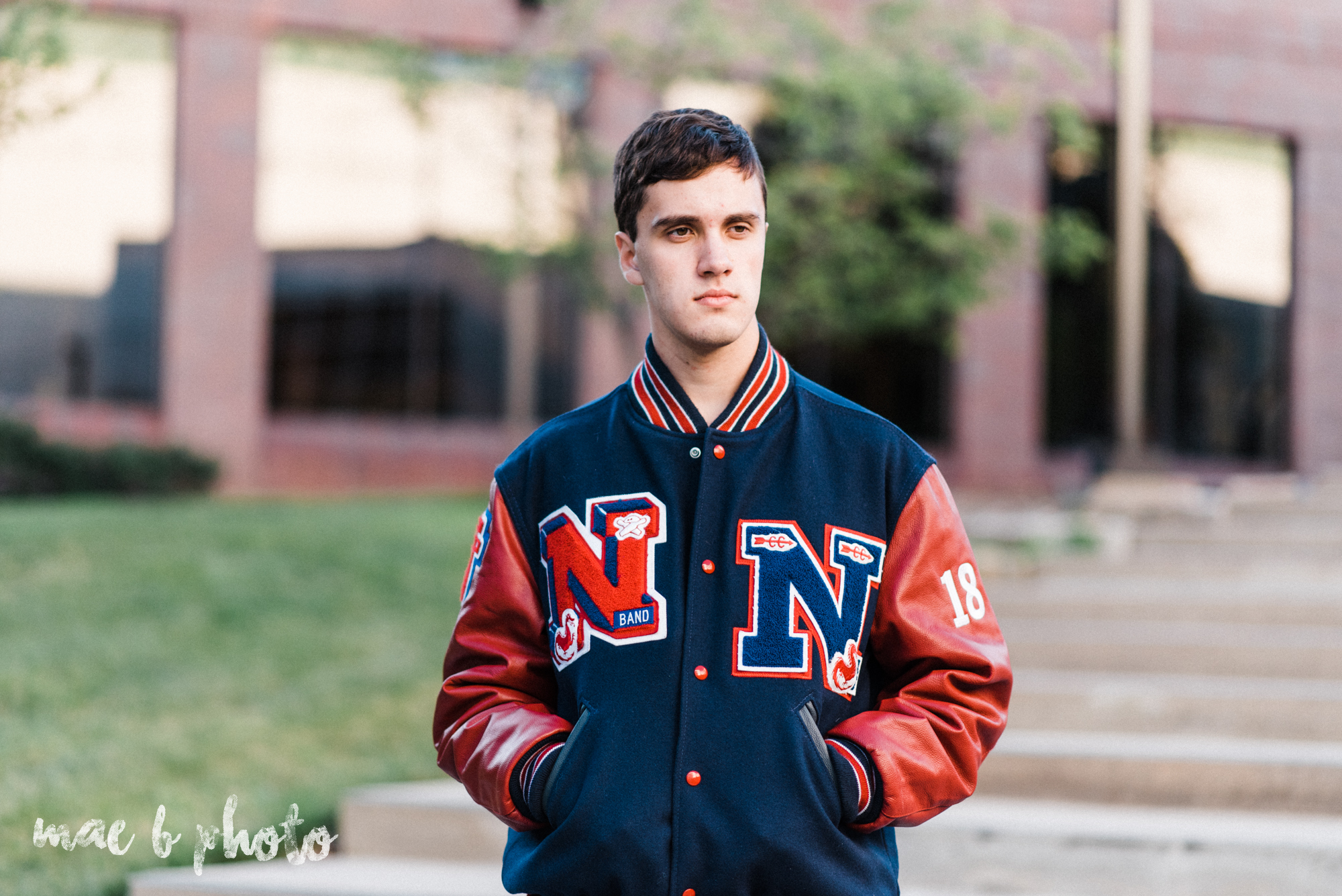 john's summer senior session at youngstown state university and the butler institute of american art in youngstown ohio photographed by youngstown wedding photographer mae b photo-13.jpg