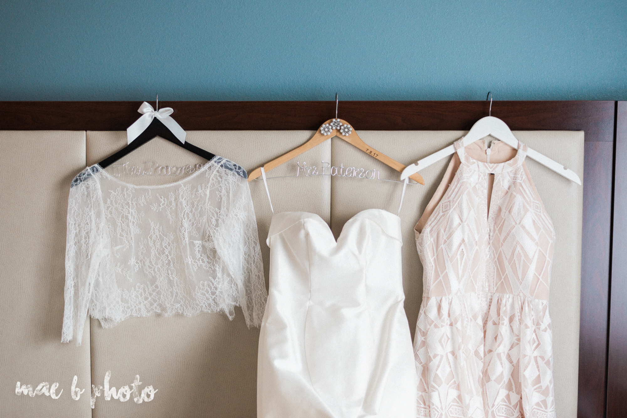 emily and michael's industrial chic summer country club wedding at the lake club in poland ohio photographed by cleveland wedding photographer mae b photo-34.jpg