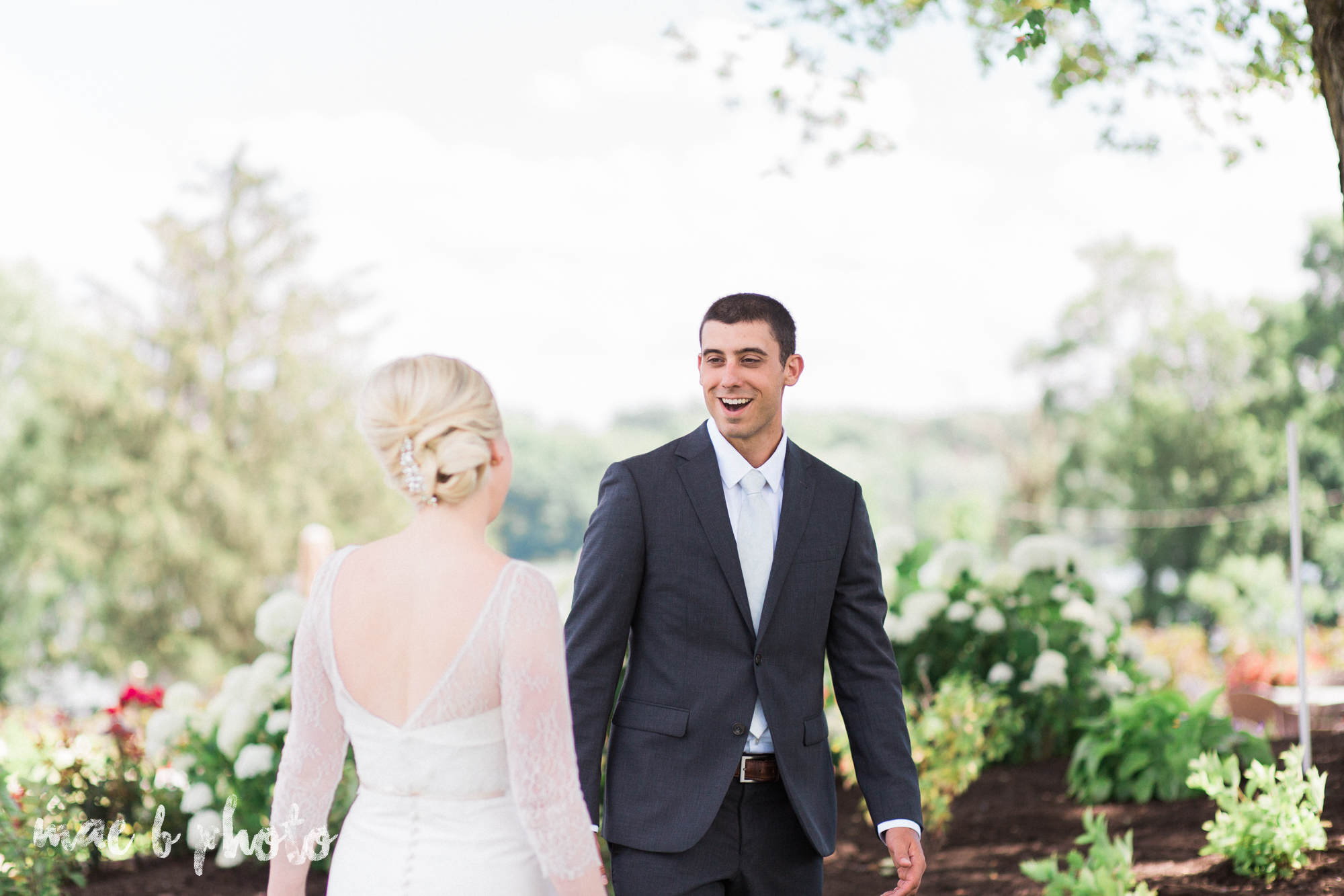emily and michael's industrial chic summer country club wedding at the lake club in poland ohio photographed by cleveland wedding photographer mae b photo-10.jpg
