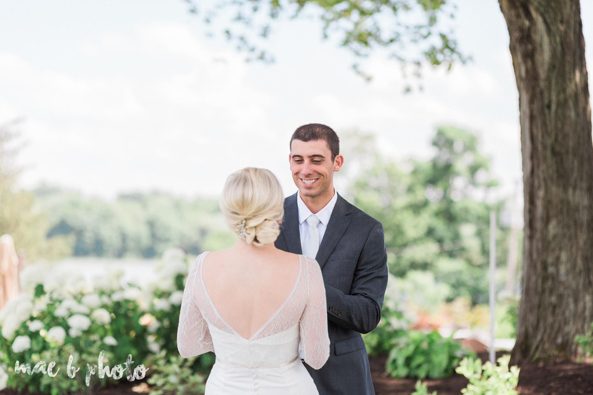 emily and michael's industrial chic summer country club wedding at the lake club in poland ohio photographed by cleveland wedding photographer mae b photo-11.jpg