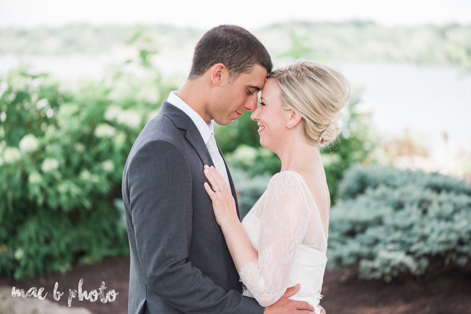emily and michael's industrial chic summer country club wedding at the lake club in poland ohio photographed by cleveland wedding photographer mae b photo-56.jpg
