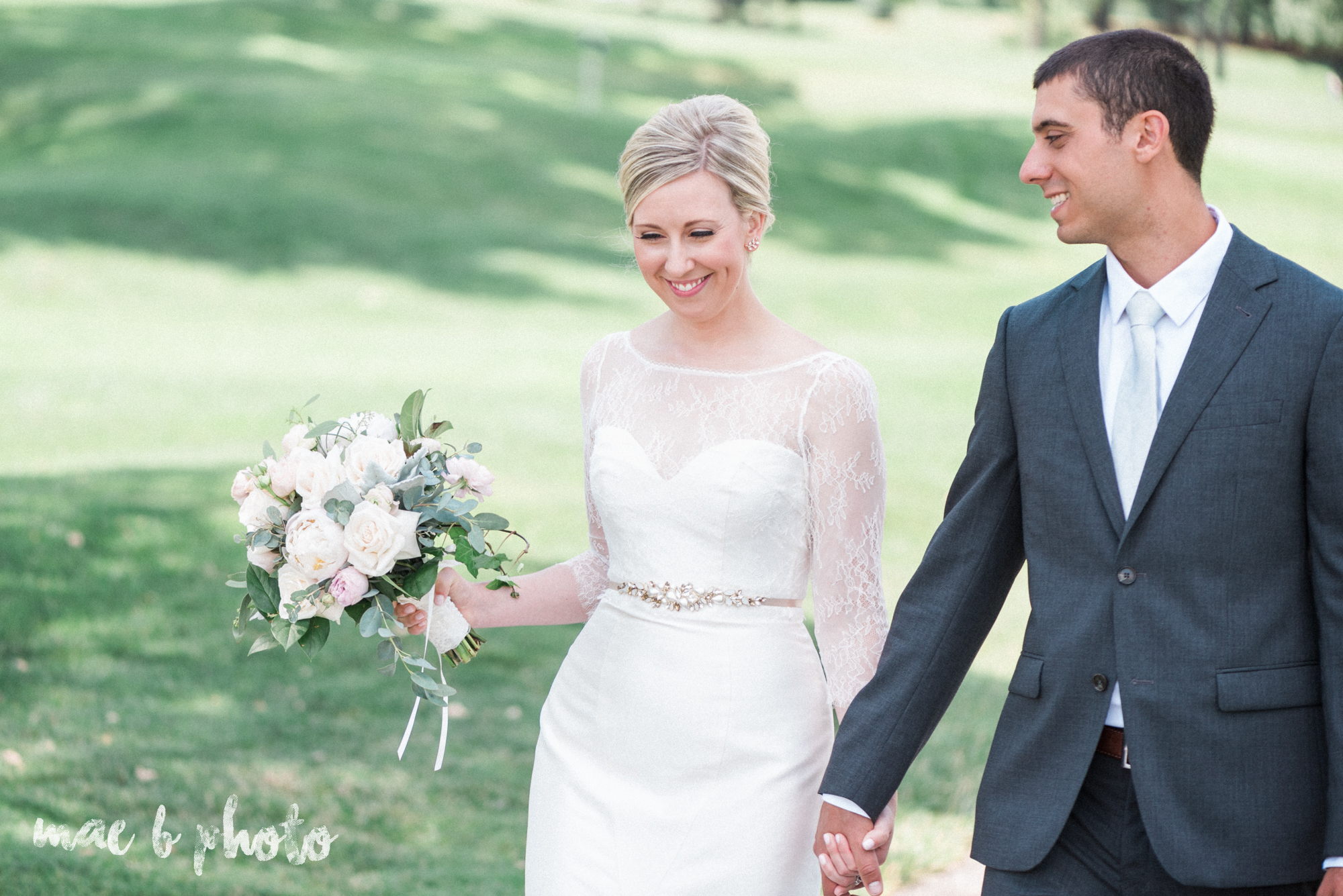 emily and michael's industrial chic summer country club wedding at the lake club in poland ohio photographed by cleveland wedding photographer mae b photo-64.jpg