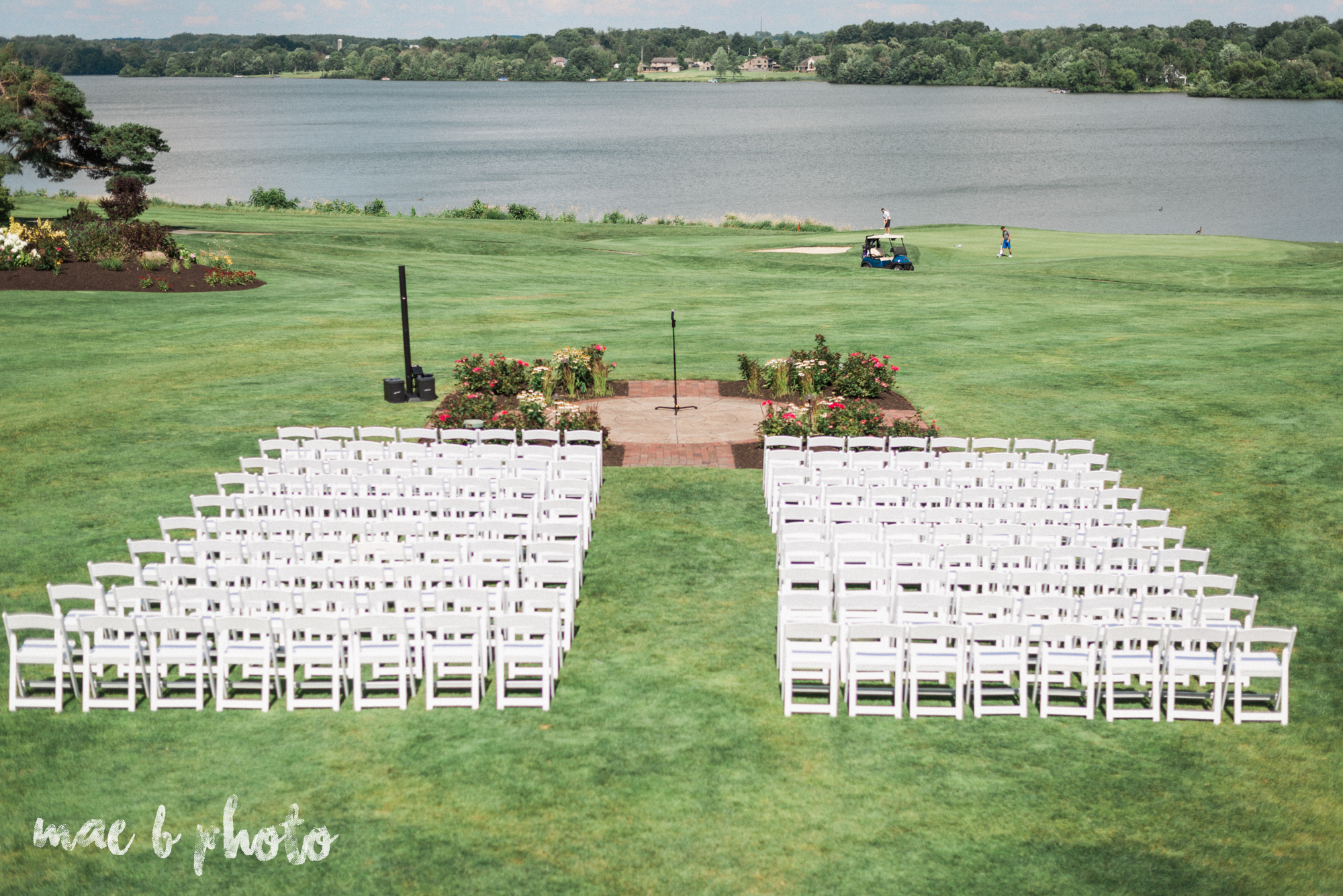 emily and michael's industrial chic summer country club wedding at the lake club in poland ohio photographed by cleveland wedding photographer mae b photo-83.jpg