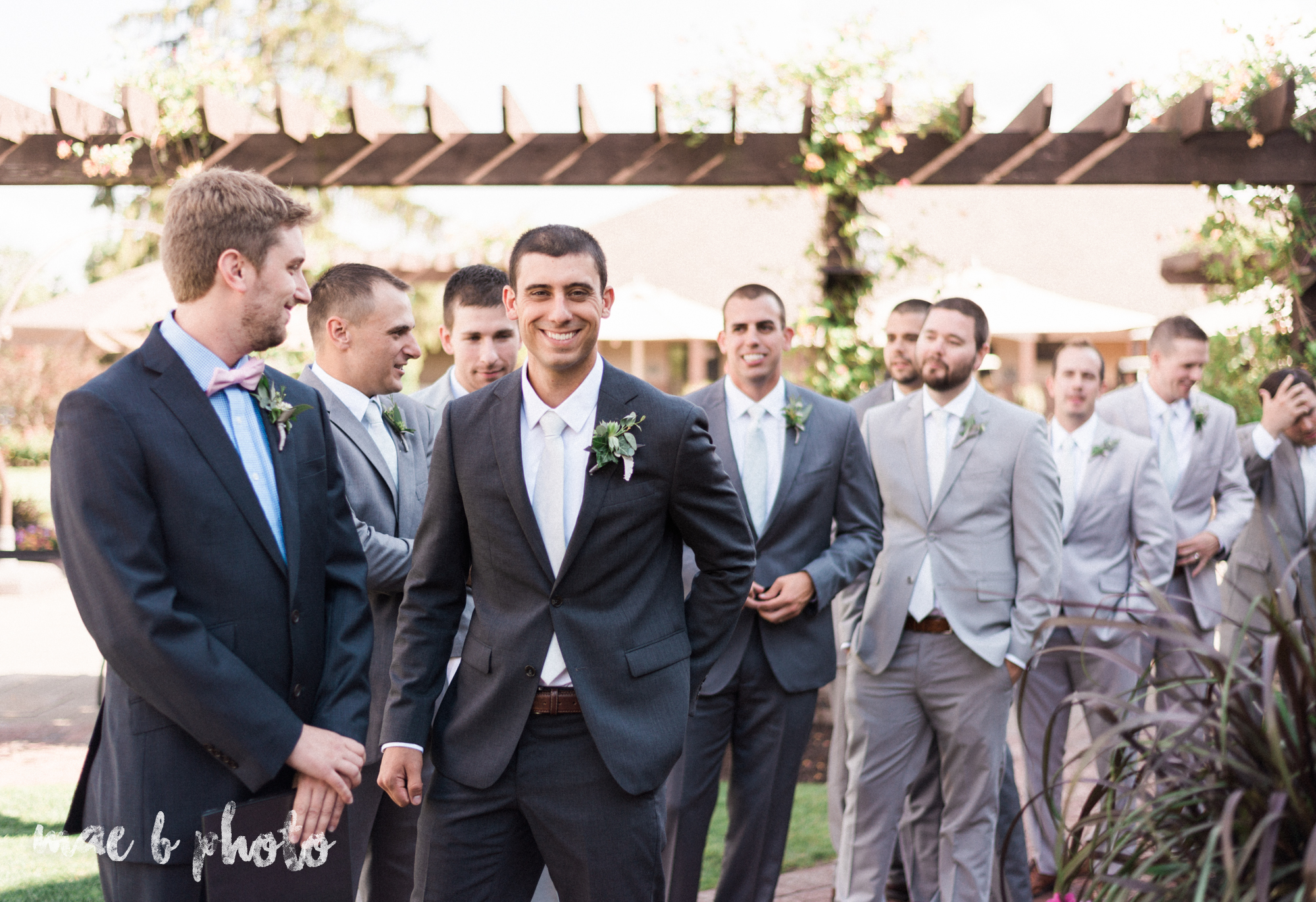 emily and michael's industrial chic summer country club wedding at the lake club in poland ohio photographed by cleveland wedding photographer mae b photo-93.jpg