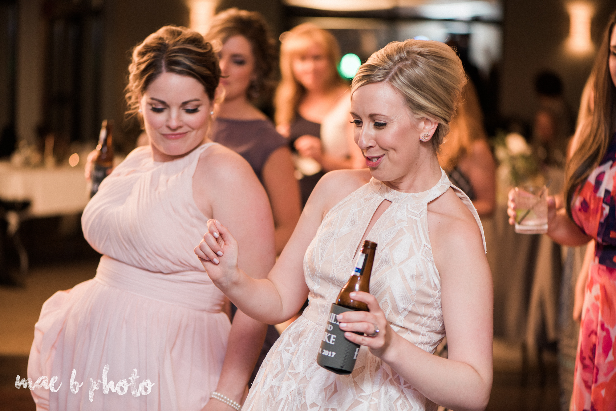 emily and michael's industrial chic summer country club wedding at the lake club in poland ohio photographed by cleveland wedding photographer mae b photo-131.jpg