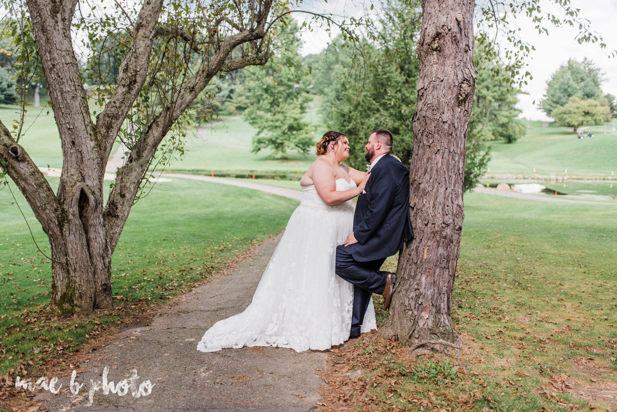 Kristina and ryan's personal vintage glam fall wedding at disalvo's station restaurant and the arnold palmer latrobe country club in latrobe, pa photographed by youngstown wedding photographer mae b photo-41.jpg