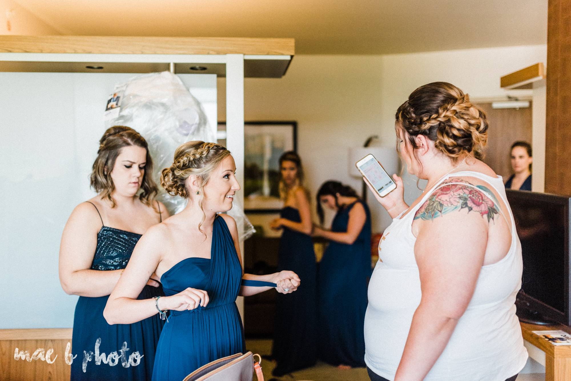Kristina and ryan's personal vintage glam fall wedding at disalvo's station restaurant and the arnold palmer latrobe country club in latrobe, pa photographed by youngstown wedding photographer mae b photo-9.jpg