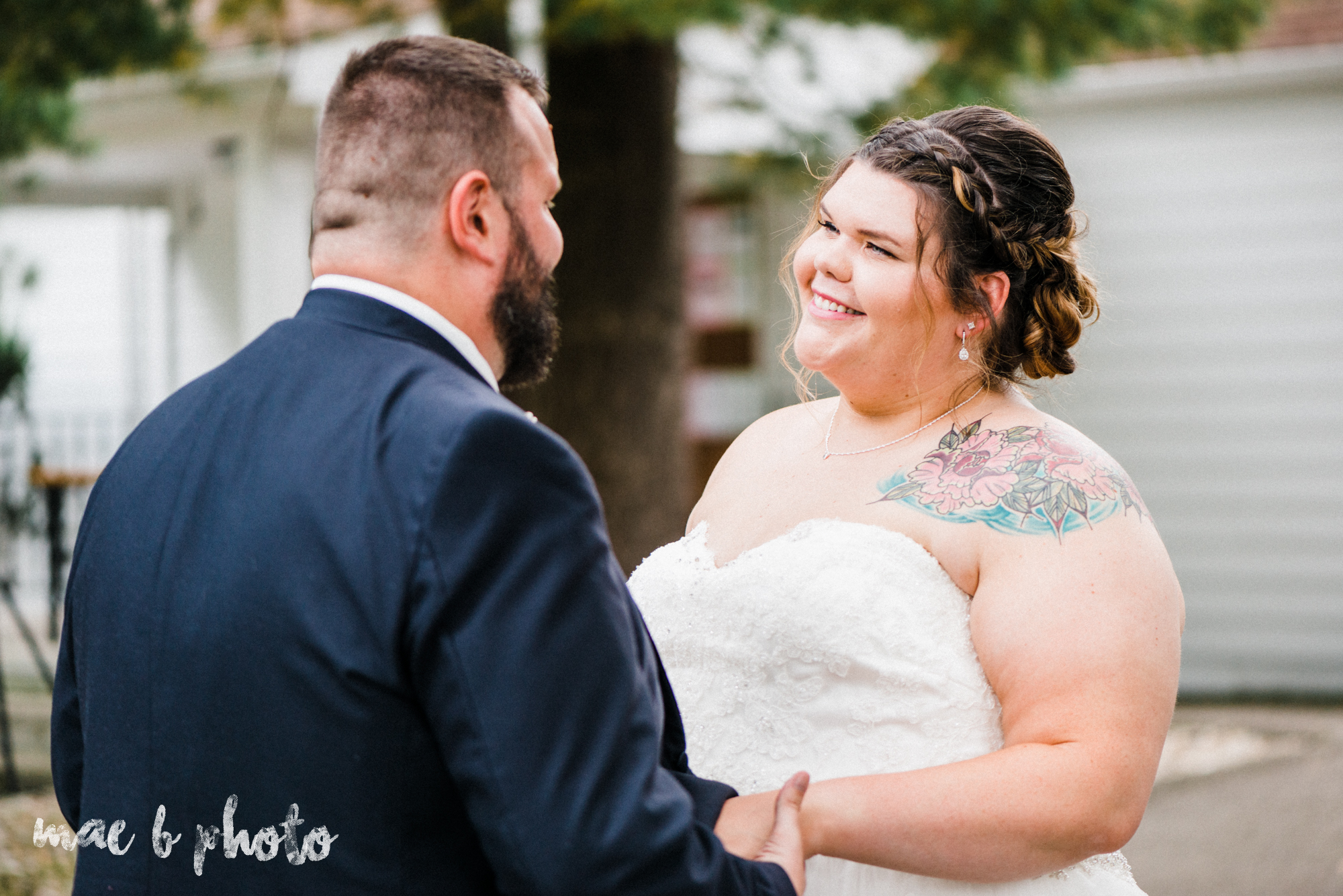Kristina and ryan's personal vintage glam fall wedding at disalvo's station restaurant and the arnold palmer latrobe country club in latrobe, pa photographed by youngstown wedding photographer mae b photo-30.jpg