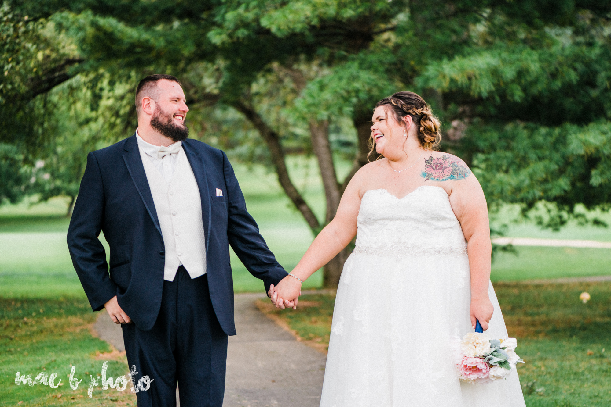 Kristina and ryan's personal vintage glam fall wedding at disalvo's station restaurant and the arnold palmer latrobe country club in latrobe, pa photographed by youngstown wedding photographer mae b photo-40.jpg
