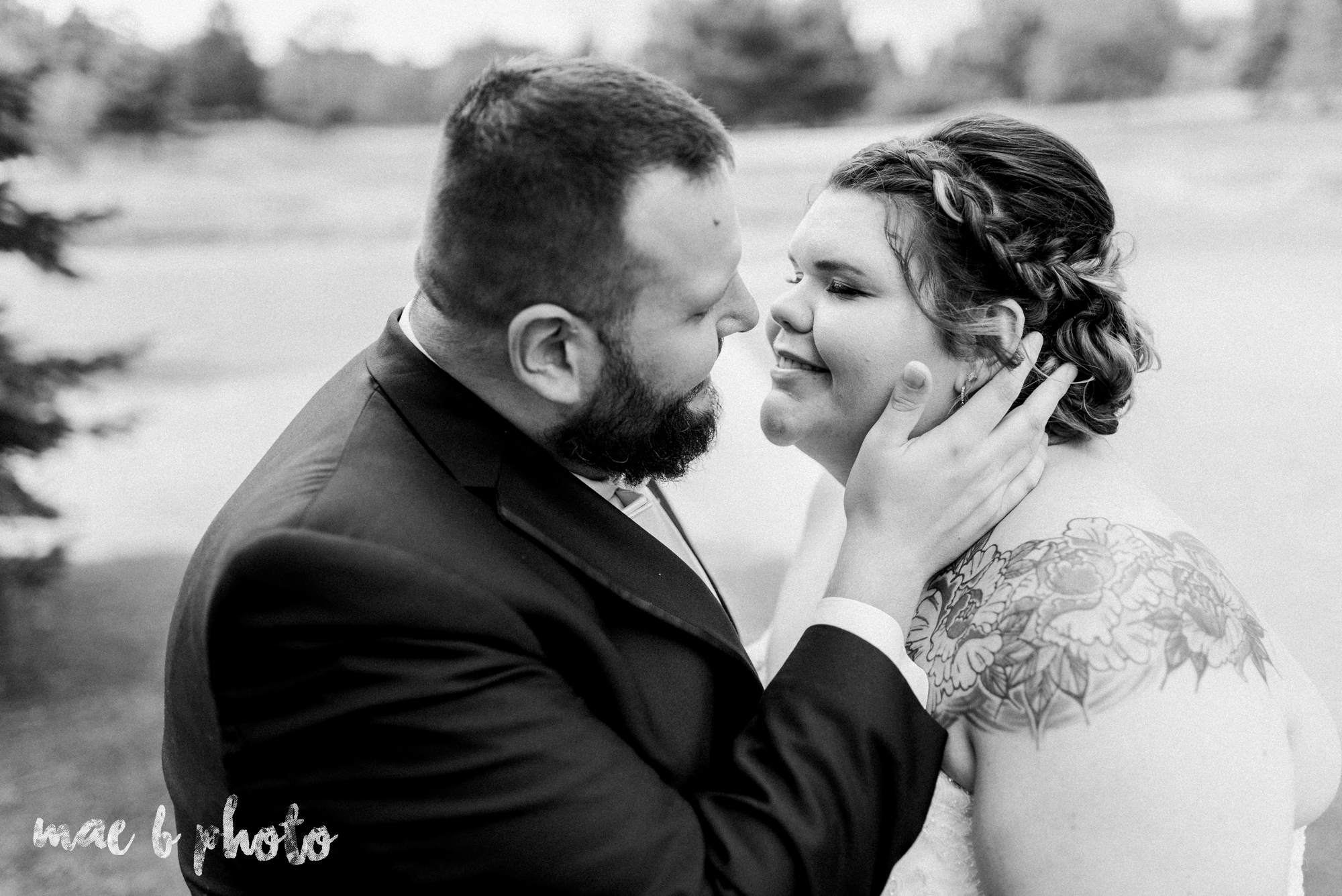 Kristina and ryan's personal vintage glam fall wedding at disalvo's station restaurant and the arnold palmer latrobe country club in latrobe, pa photographed by youngstown wedding photographer mae b photo-33.jpg