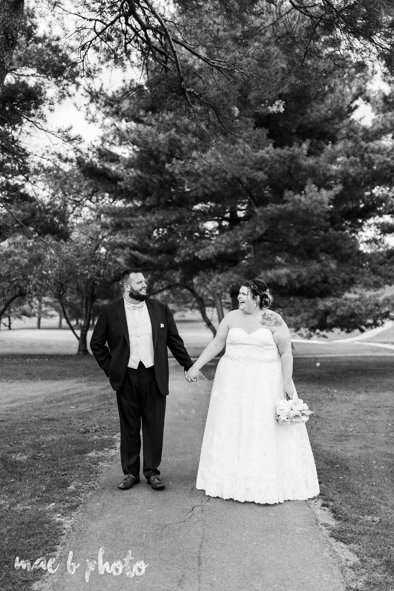 Kristina and ryan's personal vintage glam fall wedding at disalvo's station restaurant and the arnold palmer latrobe country club in latrobe, pa photographed by youngstown wedding photographer mae b photo-39.jpg