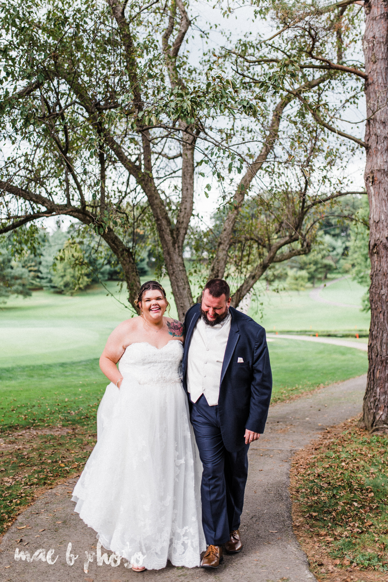 Kristina and ryan's personal vintage glam fall wedding at disalvo's station restaurant and the arnold palmer latrobe country club in latrobe, pa photographed by youngstown wedding photographer mae b photo-45.jpg