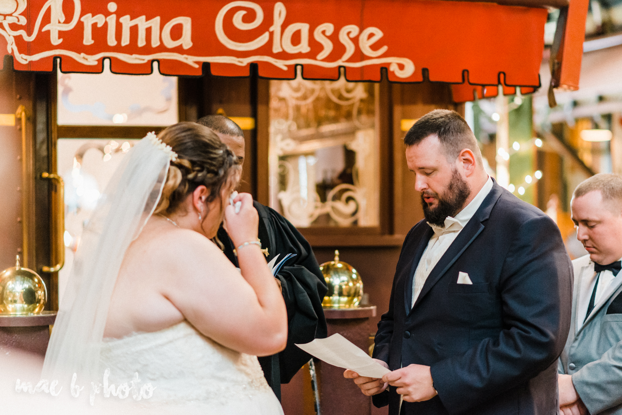 Kristina and ryan's personal vintage glam fall wedding at disalvo's station restaurant and the arnold palmer latrobe country club in latrobe, pa photographed by youngstown wedding photographer mae b photo-62.jpg
