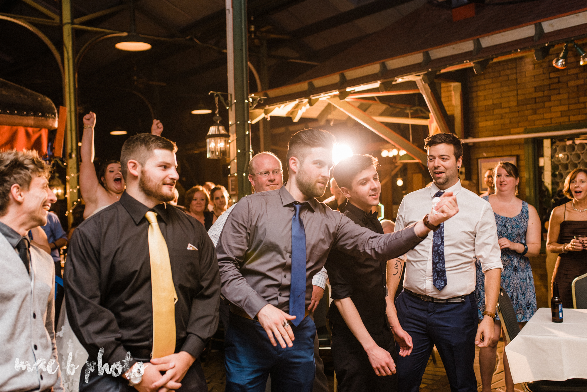 Kristina and ryan's personal vintage glam fall wedding at disalvo's station restaurant and the arnold palmer latrobe country club in latrobe, pa photographed by youngstown wedding photographer mae b photo-83.jpg