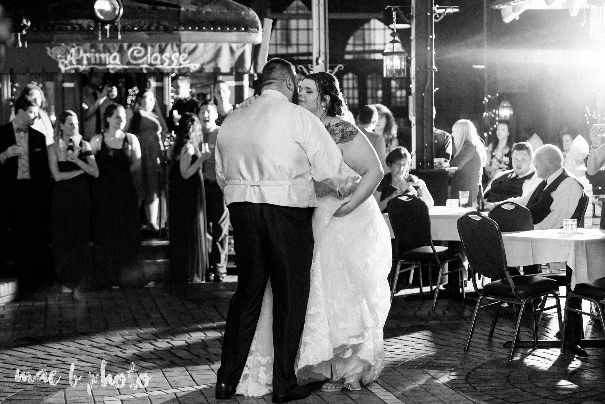 Kristina and ryan's personal vintage glam fall wedding at disalvo's station restaurant and the arnold palmer latrobe country club in latrobe, pa photographed by youngstown wedding photographer mae b photo-78.jpg