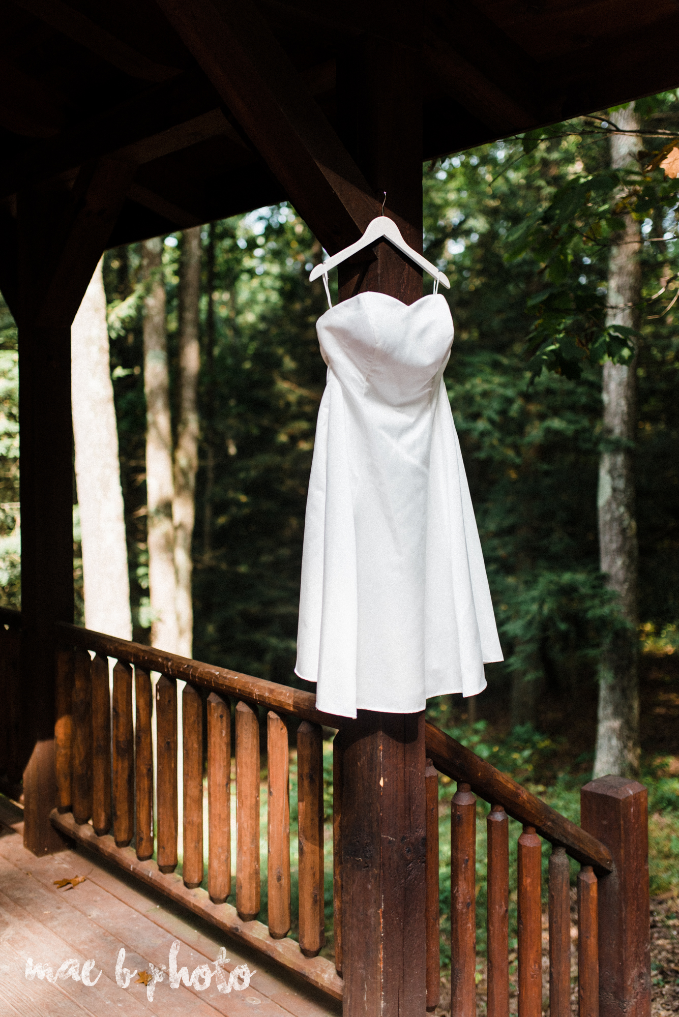 bobbi and pat's intimate fall cabin elopement in hocking hills old man's cave and rock house in logan ohio photographed by youngstown wedding photographer mae b photo-2.jpg
