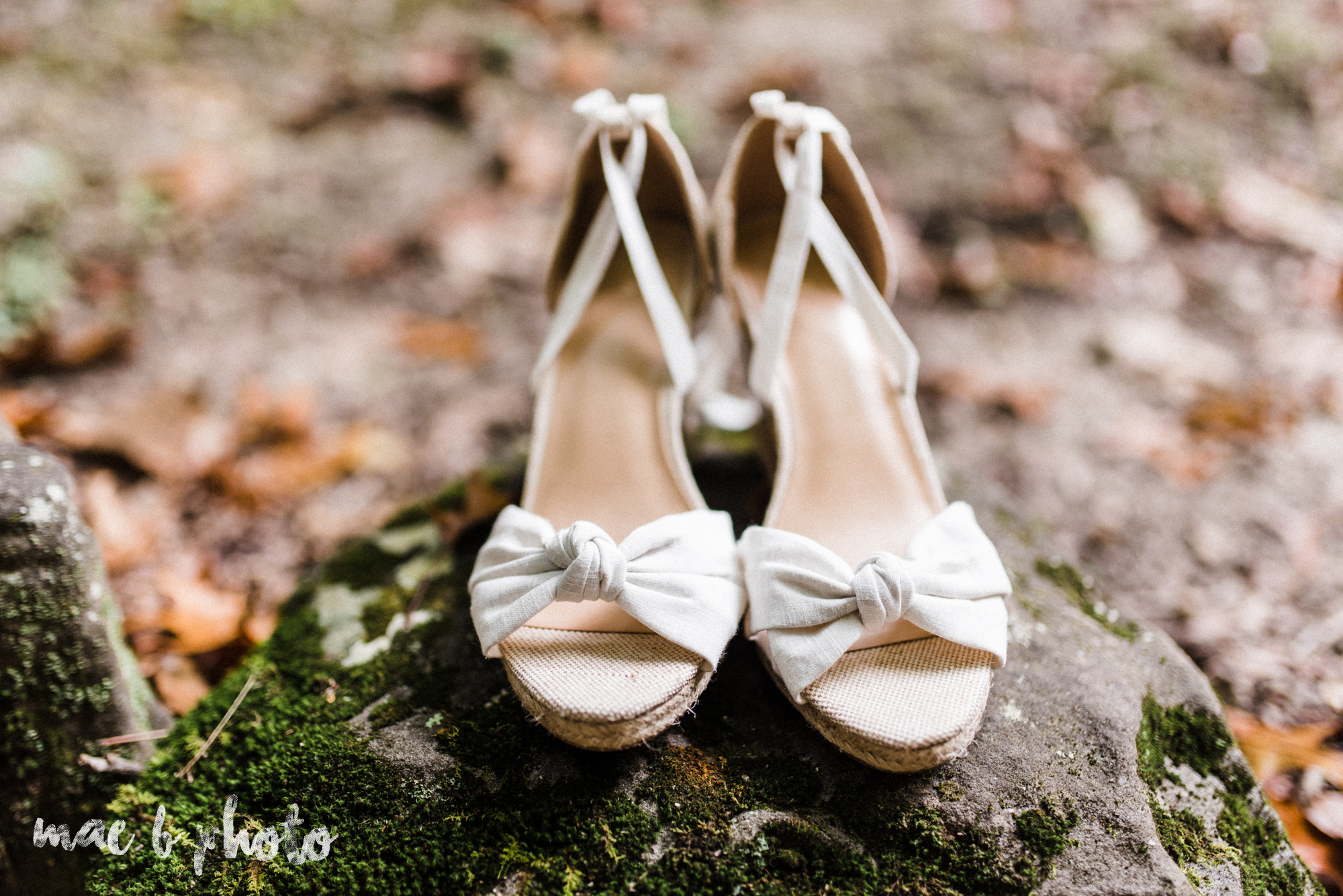 bobbi and pat's intimate fall cabin elopement in hocking hills old man's cave and rock house in logan ohio photographed by youngstown wedding photographer mae b photo-6.jpg