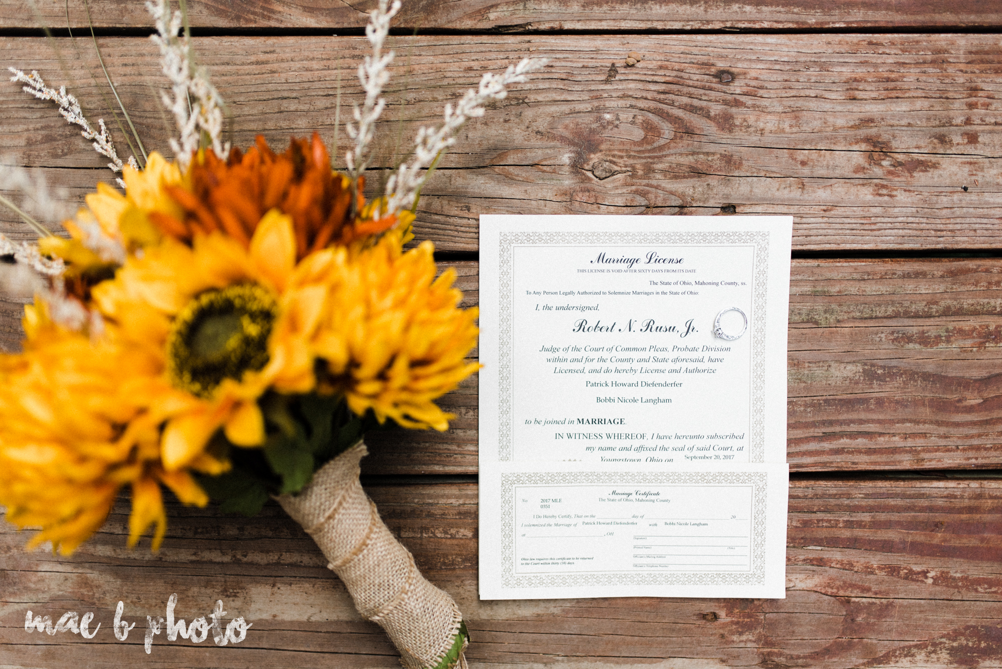 bobbi and pat's intimate fall cabin elopement in hocking hills old man's cave and rock house in logan ohio photographed by youngstown wedding photographer mae b photo-5.jpg