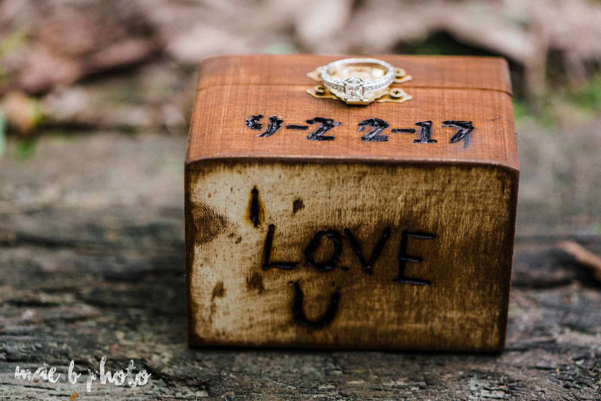 bobbi and pat's intimate fall cabin elopement in hocking hills old man's cave and rock house in logan ohio photographed by youngstown wedding photographer mae b photo-13.jpg