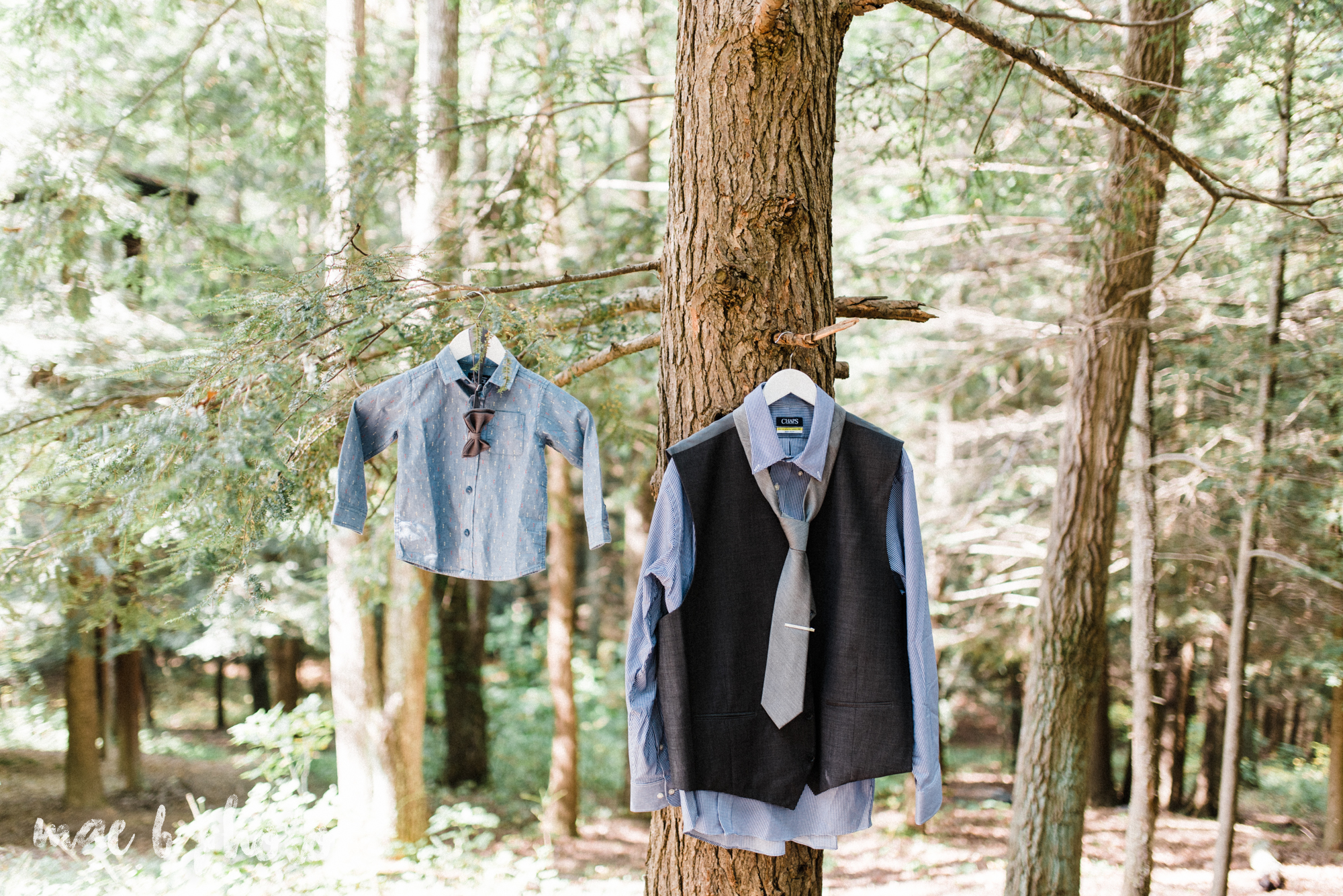 bobbi and pat's intimate fall cabin elopement in hocking hills old man's cave and rock house in logan ohio photographed by youngstown wedding photographer mae b photo-15.jpg