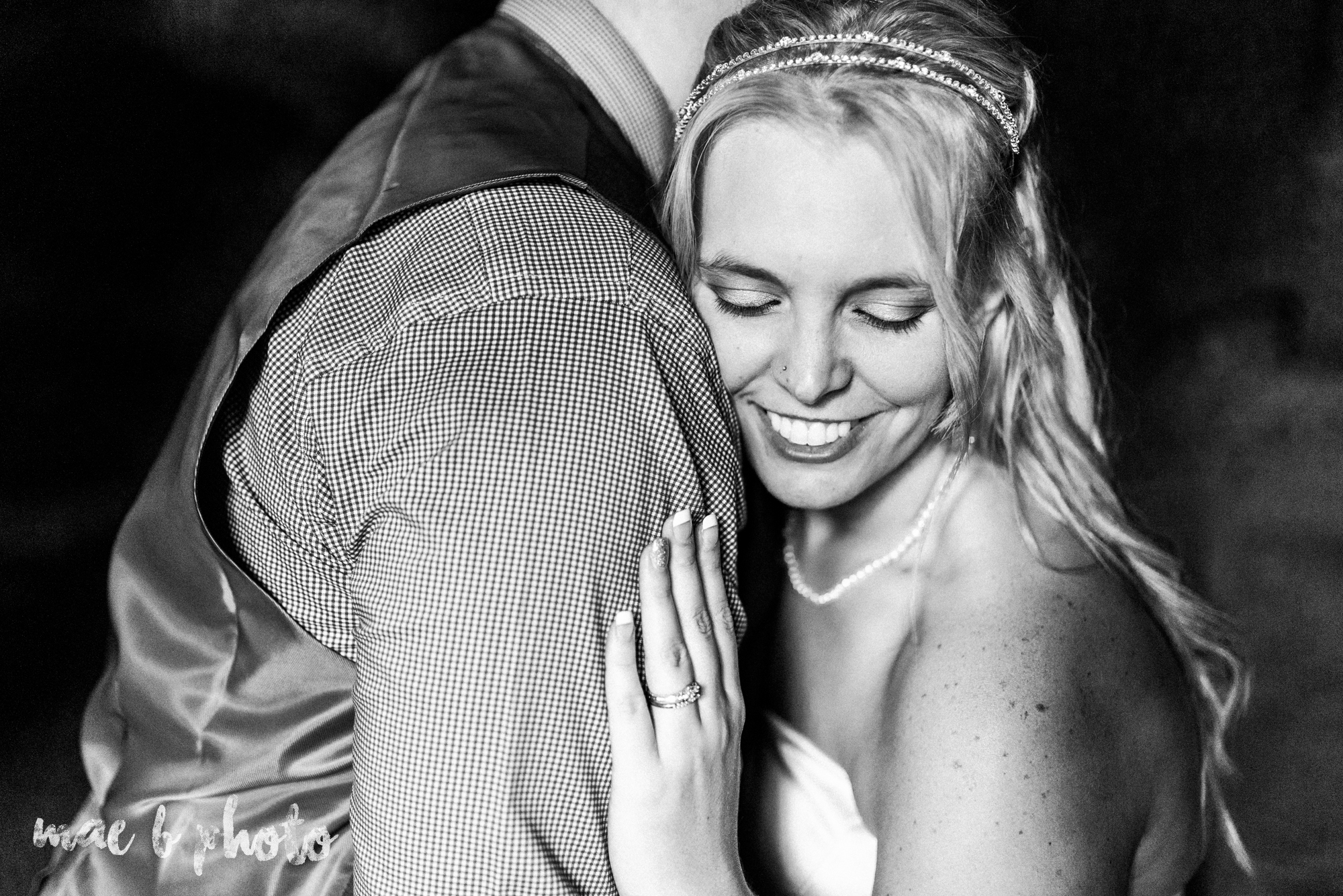 bobbi and pat's intimate fall cabin elopement in hocking hills old man's cave and rock house in logan ohio photographed by youngstown wedding photographer mae b photo-85.jpg