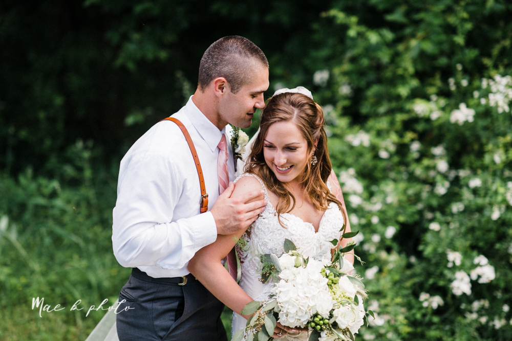 morgan and ryan's intimate outdoor summer winery midwest wedding at hartford hill winery and doubletree by hilton youngstown downtown in hartford ohio photographed by youngstown wedding photographer mae b photo-91.jpg