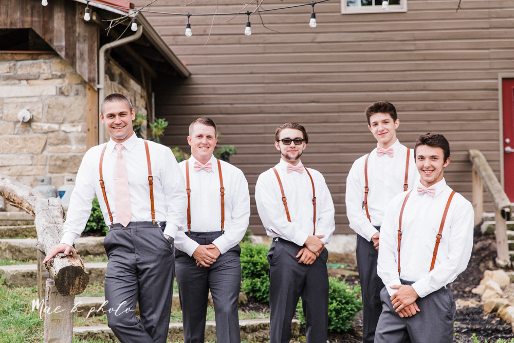 morgan and ryan's intimate outdoor summer winery midwest wedding at hartford hill winery and doubletree by hilton youngstown downtown in hartford ohio photographed by youngstown wedding photographer mae b photo-6.jpg