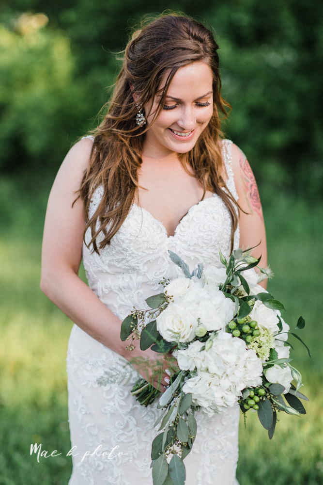 morgan and ryan's intimate outdoor summer winery midwest wedding at hartford hill winery and doubletree by hilton youngstown downtown in hartford ohio photographed by youngstown wedding photographer mae b photo-134.jpg