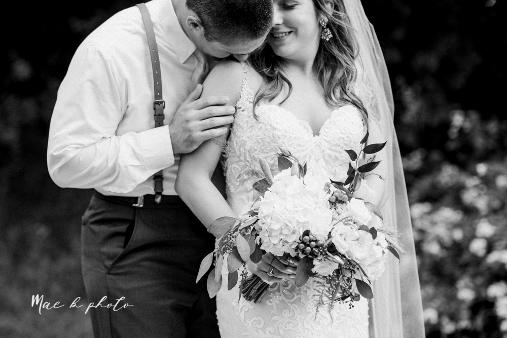 morgan and ryan's intimate outdoor summer winery midwest wedding at hartford hill winery and doubletree by hilton youngstown downtown in hartford ohio photographed by youngstown wedding photographer mae b photo-94.jpg