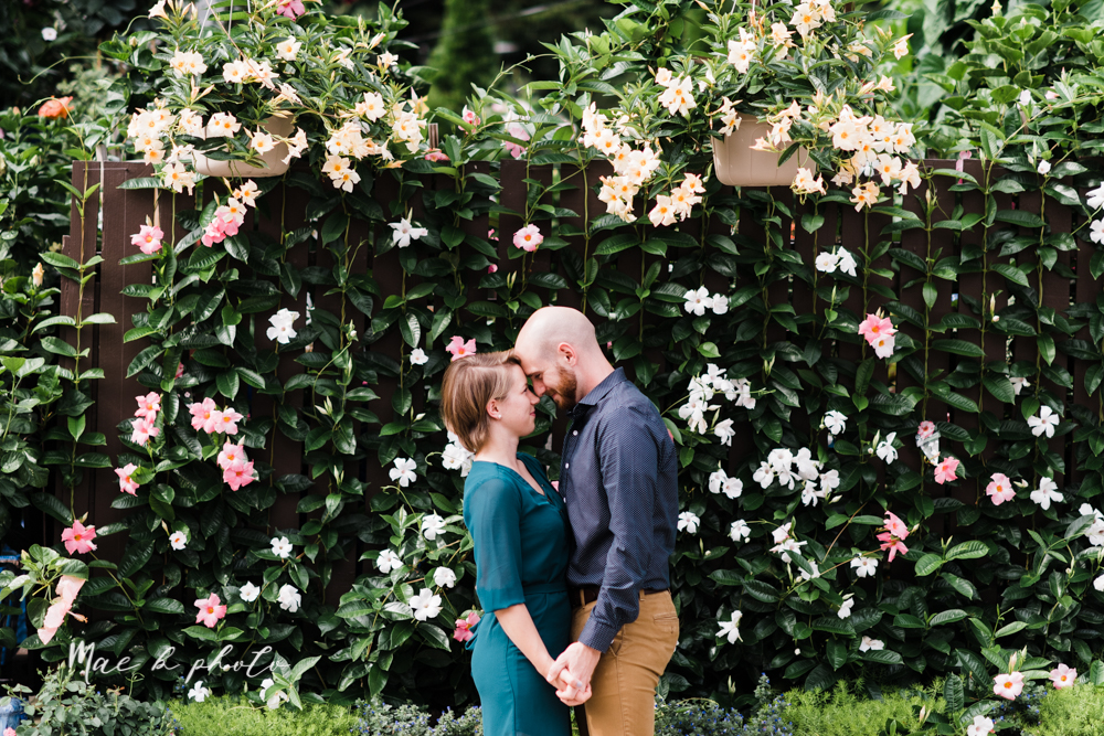 taylor and jame's summer engagement session in german village the loft bookstore and schiller park in columbus ohio photographed by youngstown wedding photographer mae b photo-17.jpg