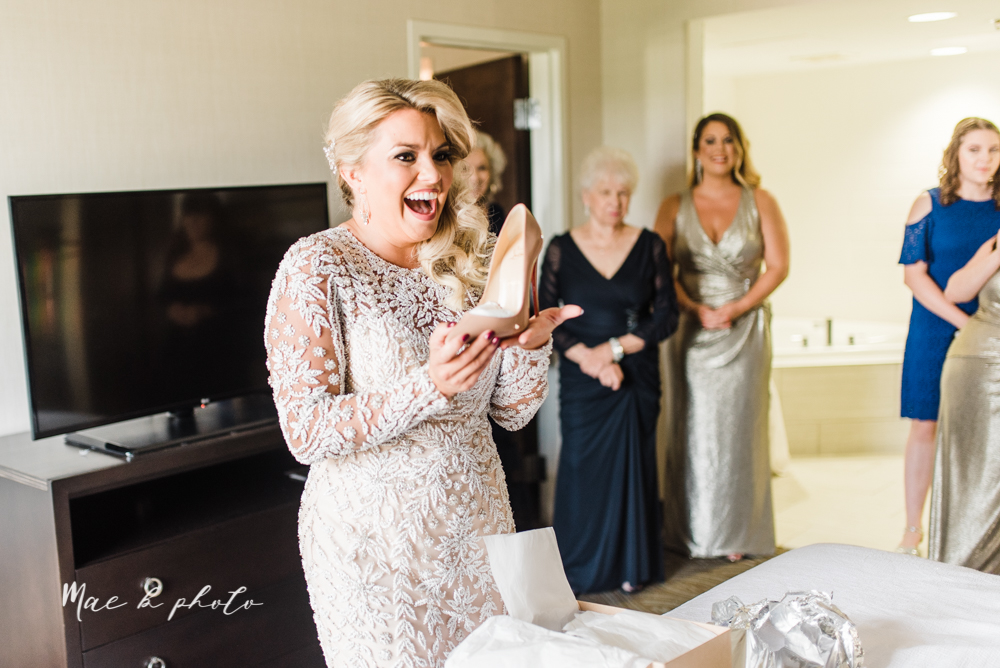 paige and cale's 1920s gatsby glam summer wedding at poland presbyterian church in poland ohio and mr anthony's banquet center in boardman ohio photographed by youngstown wedding photographer mae b photo-22.jpg