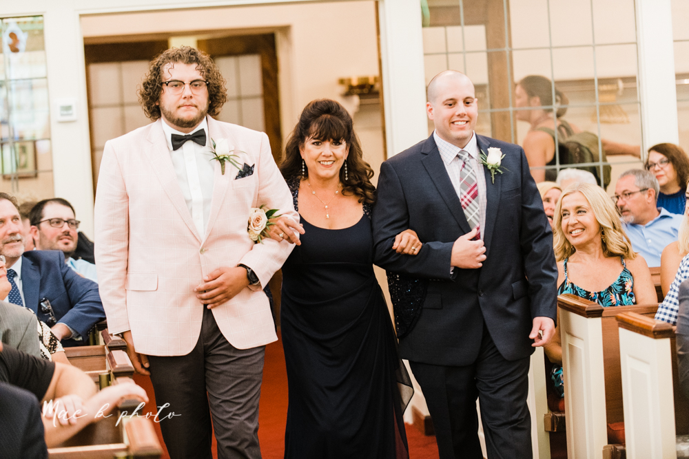 paige and cale's 1920s gatsby glam summer wedding at poland presbyterian church in poland ohio and mr anthony's banquet center in boardman ohio photographed by youngstown wedding photographer mae b photo-33.jpg