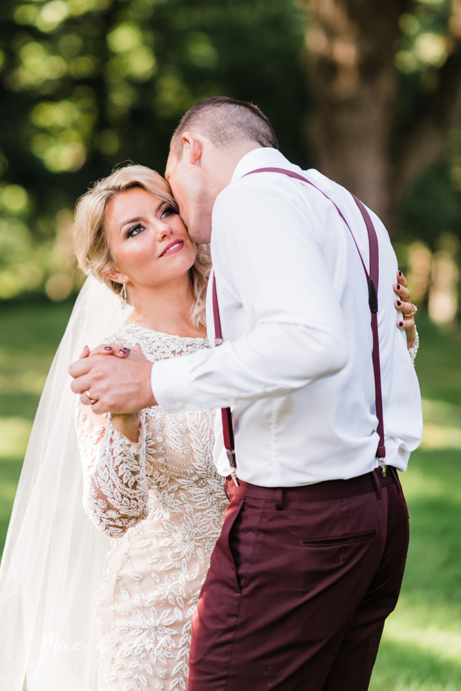 paige and cale's 1920s gatsby glam summer wedding at poland presbyterian church in poland ohio and mr anthony's banquet center in boardman ohio photographed by youngstown wedding photographer mae b photo-94.jpg