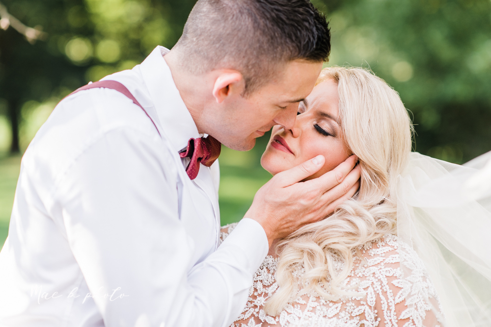paige and cale's 1920s gatsby glam summer wedding at poland presbyterian church in poland ohio and mr anthony's banquet center in boardman ohio photographed by youngstown wedding photographer mae b photo-86.jpg