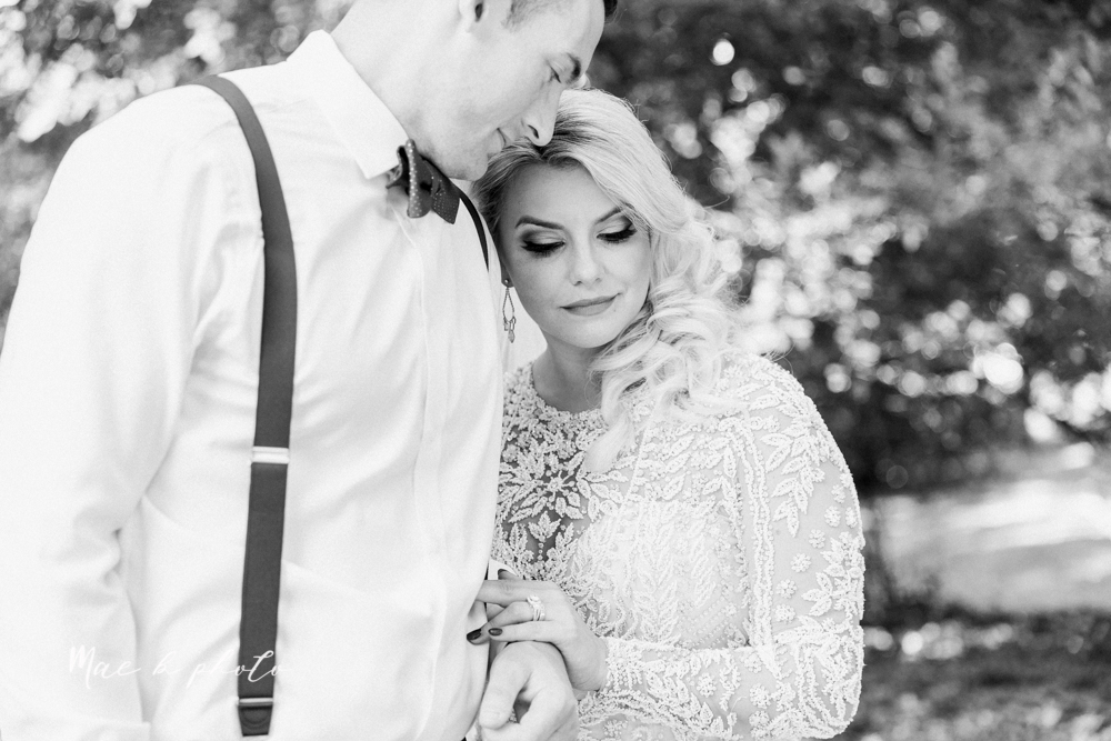 paige and cale's 1920s gatsby glam summer wedding at poland presbyterian church in poland ohio and mr anthony's banquet center in boardman ohio photographed by youngstown wedding photographer mae b photo-161.jpg