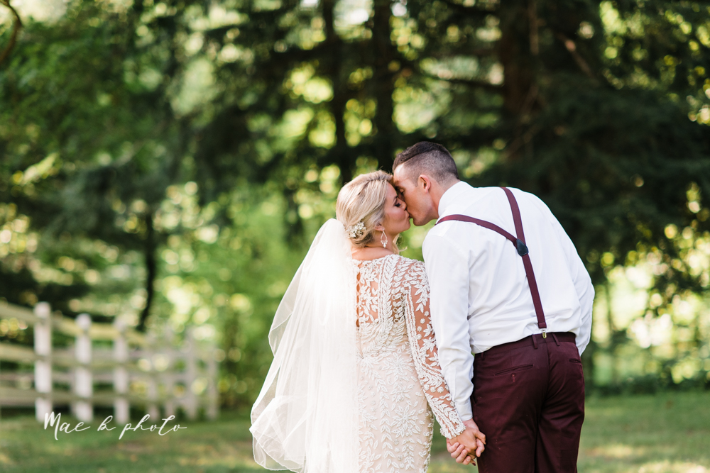 paige and cale's 1920s gatsby glam summer wedding at poland presbyterian church in poland ohio and mr anthony's banquet center in boardman ohio photographed by youngstown wedding photographer mae b photo-102.jpg
