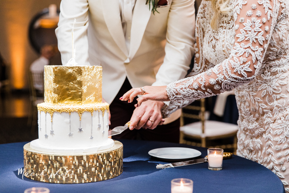 paige and cale's 1920s gatsby glam summer wedding at poland presbyterian church in poland ohio and mr anthony's banquet center in boardman ohio photographed by youngstown wedding photographer mae b photo-165.jpg