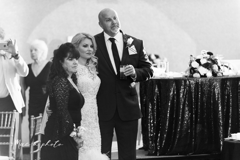 paige and cale's 1920s gatsby glam summer wedding at poland presbyterian church in poland ohio and mr anthony's banquet center in boardman ohio photographed by youngstown wedding photographer mae b photo-130.jpg
