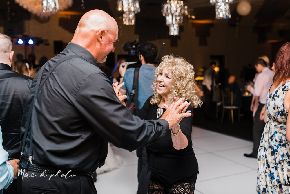 paige and cale's 1920s gatsby glam summer wedding at poland presbyterian church in poland ohio and mr anthony's banquet center in boardman ohio photographed by youngstown wedding photographer mae b photo-137.jpg
