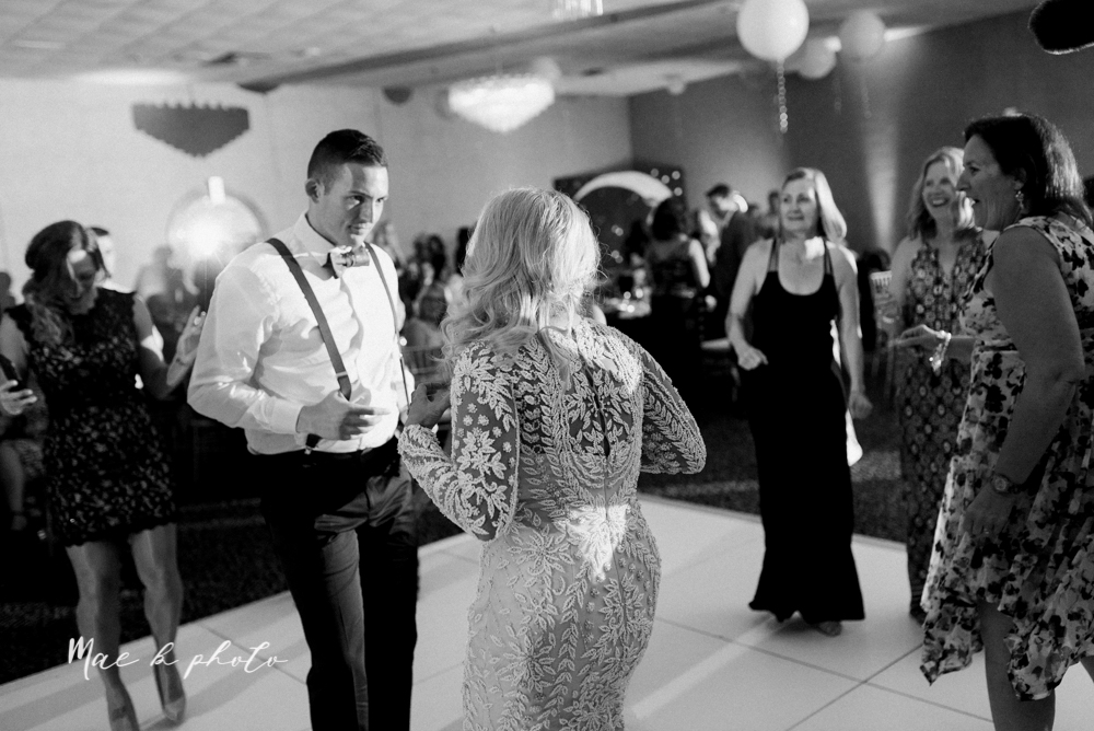 paige and cale's 1920s gatsby glam summer wedding at poland presbyterian church in poland ohio and mr anthony's banquet center in boardman ohio photographed by youngstown wedding photographer mae b photo-138.jpg