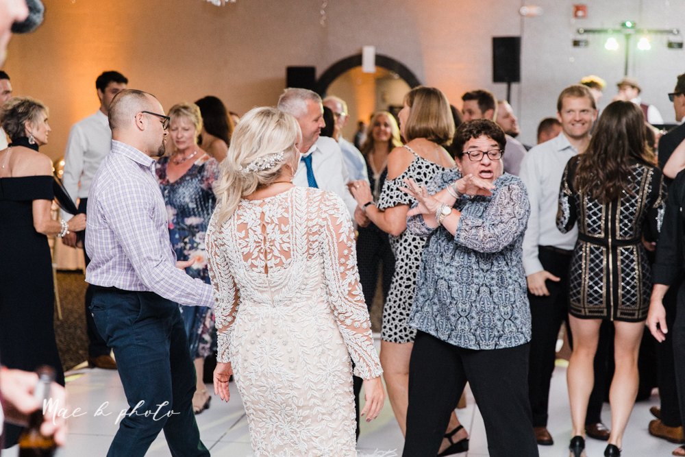 paige and cale's 1920s gatsby glam summer wedding at poland presbyterian church in poland ohio and mr anthony's banquet center in boardman ohio photographed by youngstown wedding photographer mae b photo-174.jpg